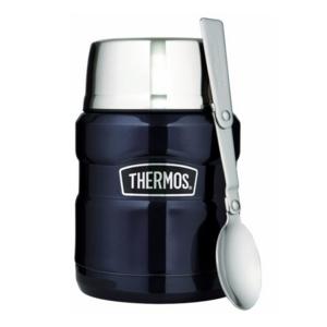 Termoska na jedlo Thermos Style tmavo modrá 173020, Thermos