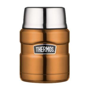 Termoska na jedlo Thermos Style medená 173023, Thermos