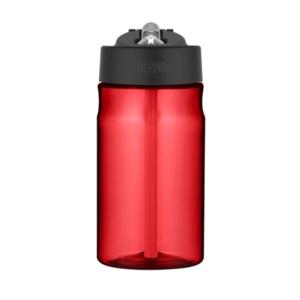 hydratačný fľaša s slamkou Thermos Šport červená 320142, Thermos