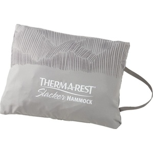 Hojdací sieť Therm-A-Rest Slacker Hammocks Single Grey 09623, Therm-A-Rest