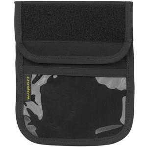 Púzdro na doklady - peňaženka na krk Wisport® Patrol, Wisport