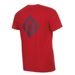 Pánske tričko Mammut Seile T-Shirt Men scooter PRT3 3590, Mammut