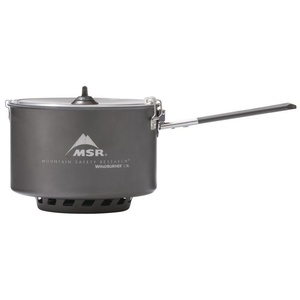 Hrniec MSR WindBurner Sauce Pot 10369, MSR