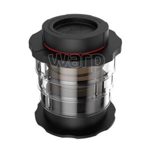 outdoorový kávovar Cafflano Kompact black CAF0005, Cafflano