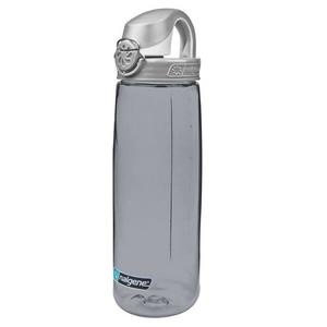 Fľaša Nalgene OTF 0,65l Gray / Gray Cap 5565-8024, Nalgene