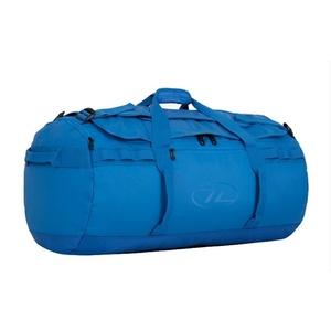 Taška Highlander Storm Kitbag 90l modrá, Highlander
