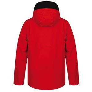 Pánska lyžiarska bunda Husky MONTRE M červená, Husky