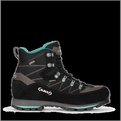 Dámske topánky AKU Trekker Lite III Wide GTX, AKU