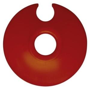 Tanierik LEKI Racing | Trekking 50mm červený (856600106), Leki