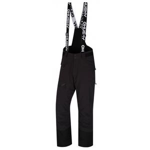 Pánske lyžiarske nohavice Husky Gilep M čierna, Husky