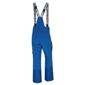 Pánske lyžiarske nohavice Husky Gilep M tm. modrá, Husky