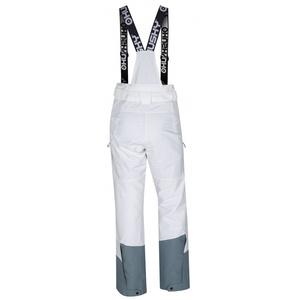 Dámske lyžiarske nohavice Husky Gilep L biela, Husky