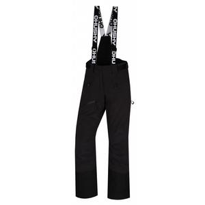 Dámske lyžiarske nohavice Husky Gilep L čierna, Husky
