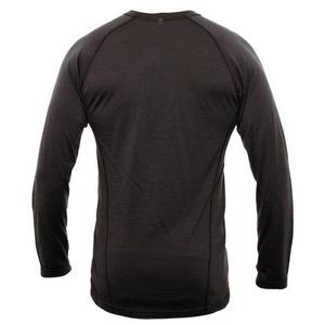Tričko Direct Alpine Furry Long black (brand), Direct Alpine