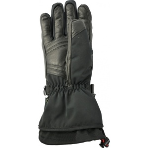 Pánske rukavice Husky Erase čierna, Husky