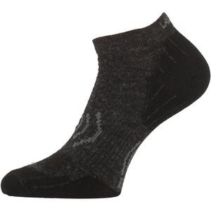 Ponožky Lasting WTS 816 šedé, Lasting
