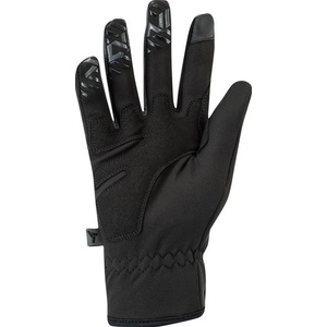Detské športové softshellové rukavice Silvini Ose CA1541 black 0812, Silvini