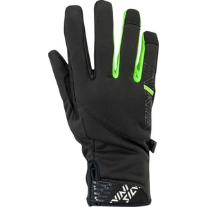 Pánske rukavice Silvini Ortles MA1539 black 0841, Silvini