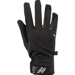 Pánske rukavice Silvini Ortles MA1539 black 0812, Silvini