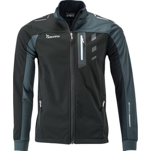 Pánska softshellová bunda Silvini Casino MJ701X black, Silvini
