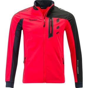 Pánska softshellová bunda Silvini Casino MJ701X red, Silvini