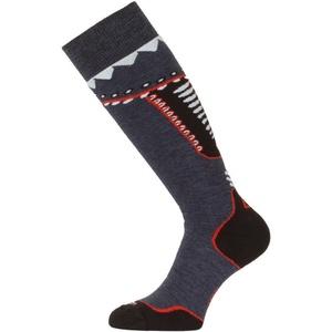 Ponožky Lasting SWF 504 modrá, Lasting