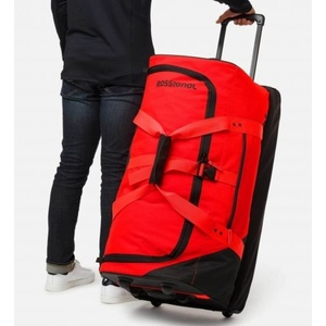 Cestovný taška Rossignol Racing Travel Bag Hero Explorer RKHB110, Rossignol