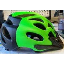 Cyklistická prilba pre dospelých Spokey CHECKPOINT 55-58 cm, zelená, Spokey