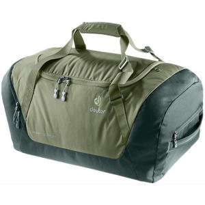 Cestovný taška Deuter Avianto Duffel 35 khaki-ivy, Deuter