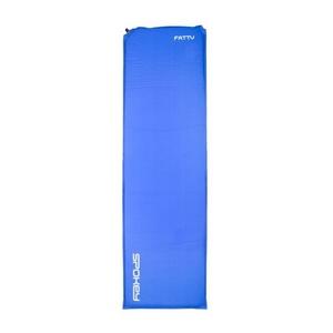 Spokey FATTY Samonafukovací karimatka 5 cm, tmavo modrá, Spokey