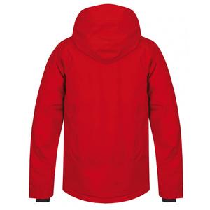 Pánska lyžiarska bunda Husky Nopi M červená, Husky