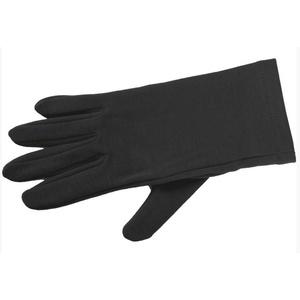 Merino rukavice Lasting ROK 9090 čierne, Lasting