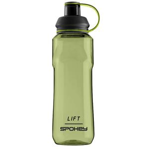 Fľaša na pitie Spokey LIFT 0,8 l zelená, Spokey