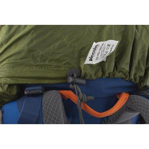 Pláštenka na batoh Pinguin Raincover S 15-35l khaki, Pinguin