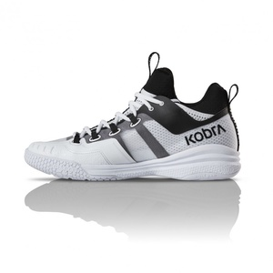 Salming Kobra Mid 2 Shoe Men White / Black, Salming