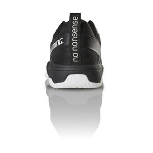 Salming Eagle Shoe Men Black/White, Salming