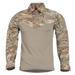 Taktická košele UBACS PENTAGON® Ranger Tac-Fresh PentaCamo® (GRE), Pentagon