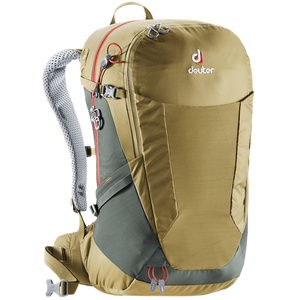 Batoh Deuter Futura 24 clay-ivy (3400118), Deuter