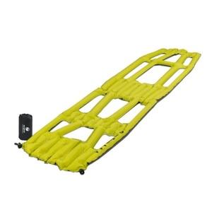 Nafukovací karimatka Klymit Inertia X Frame žltá, Klymit