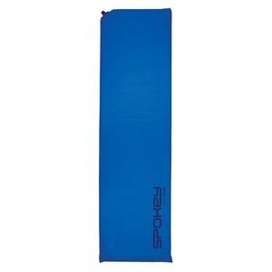 Samonafukovací karimatka Spokey SAVORY 2,5 cm tmavo modrá, Spokey