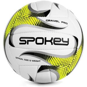 Volejbalový lopta Spokey GRAVEL PRO žltý veľ. 5, Spokey