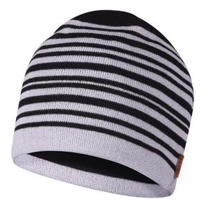 Pánska čiapka Husky Cap 26 sv. sivá / čierna, Husky