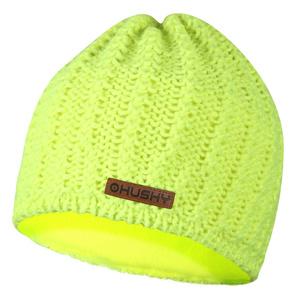 Dámska čiapka Husky Cap 30 neon žltá, Husky