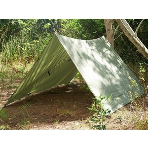 Plachty Snugpak All Weather Shelter olív, Snugpak