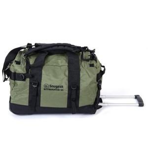 Cestovný taška Snugpak Monster Roller 65l Olive Green, Snugpak