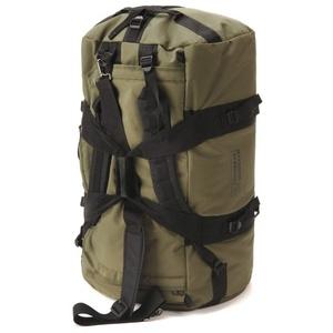 Cestovný taška Snugpak Monster 120 l Olive Green, Snugpak