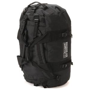 Cestovný taška Snugpak Monster 65 l čierna, Snugpak