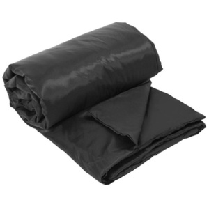 outdoorová deka Snugpak Jungle Travel Black, Snugpak