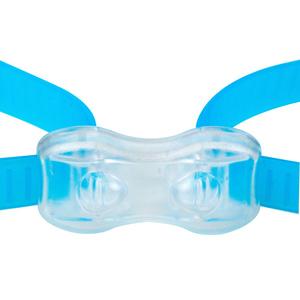 Detské plavecké okuliare Spokey FLIPPI modré, Spokey