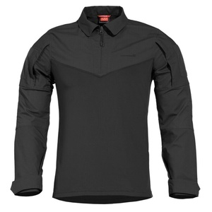 Taktická košele UBACS PENTAGON® Ranger Tac-Fresh čierna, Pentagon